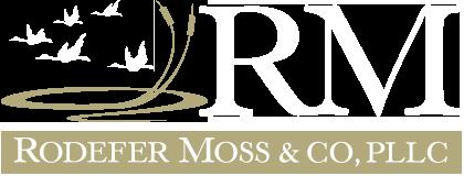 Rodefer Moss